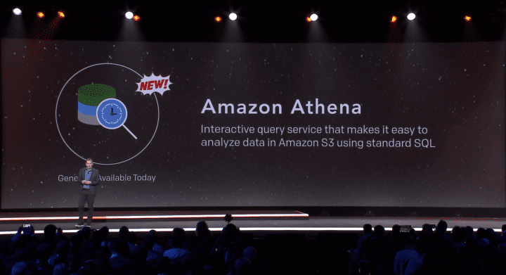amazon-athena